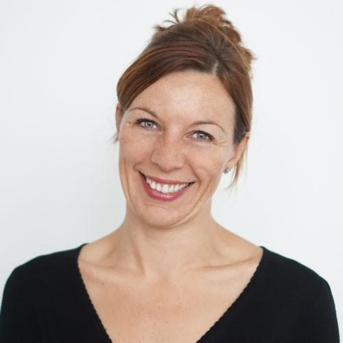 Membre équipe Oise Tourisme - Melanie PIGEON