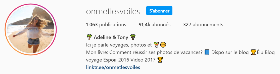 instagram-onmetlesvoiles